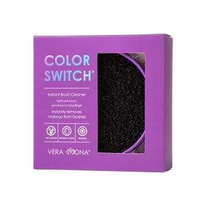 NWT Color Switch Instant Makeup Brush Cleaner